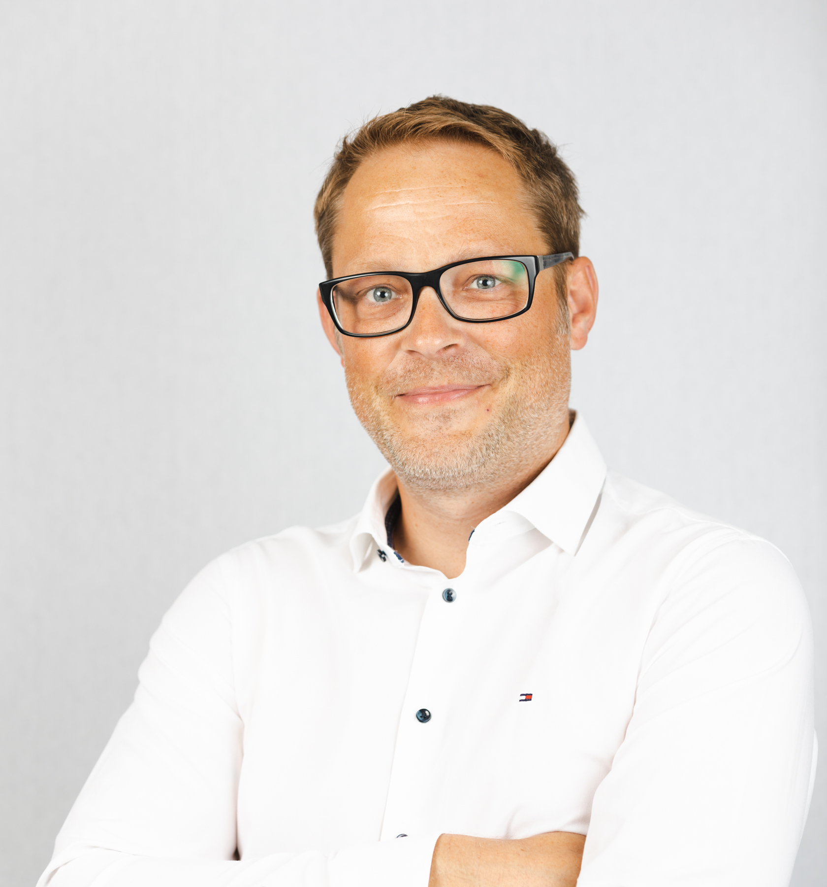 Holger Hartwig---Chief Executive Officer